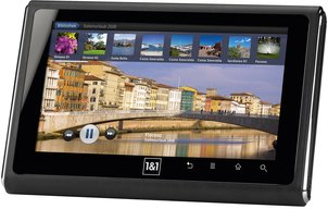 1UND1 SMARTPAD VIDEO SCREEN