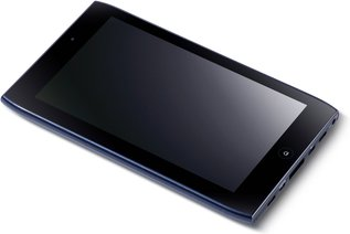 ACER ICONIA TAB A100 ANGLE