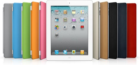 apple ipad 2 case colors