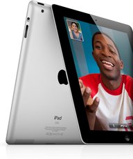 apple ipad 2 facetime