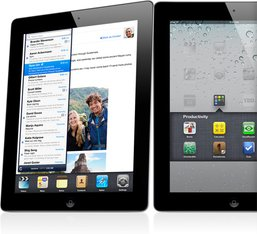 apple ipad 2 ios4