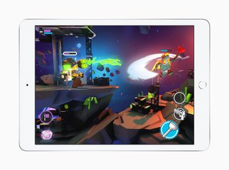 apple ipad 8th gen games 09152020