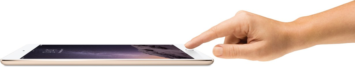 APPLE IPAD AIR 2 TOUCH ID LARGE