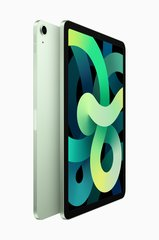 apple ipad air 4th green 09152020