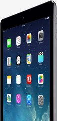APPLE IPAD AIR HARDWARE SOFTWARE