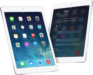 APPLE IPAD AIR IOS7
