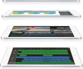 APPLE IPAD AIR POWER
