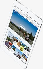 APPLE IPAD AIR WIRELESS