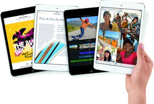 APPLE IPAD MINI 2 IOS7