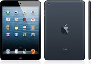 APPLE IPAD MINI BLACK VIEWS