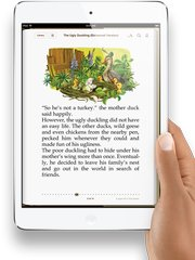 APPLE IPAD MINI EBOOK