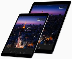 apple ipad pro 2017 family black