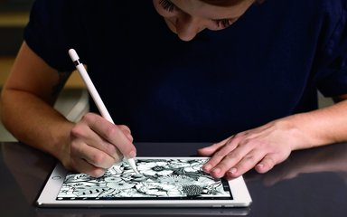 APPLE IPAD PRO 97 APPLEPENCIL PR PRINT