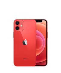 apple iphone 12 mini red select 2020