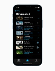 apple iphone 12 pro ios14 tv downloads 10132020