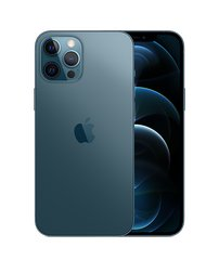 apple iphone 12 pro max blue hero