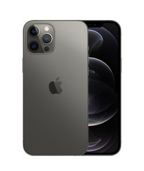 apple iphone 12 pro max graphite hero