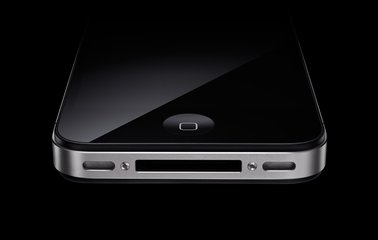 APPLE IPHONE 4 BOTTOM