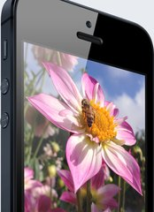 APPLE IPHONE 5 DISPLAY HERO PARALLAX