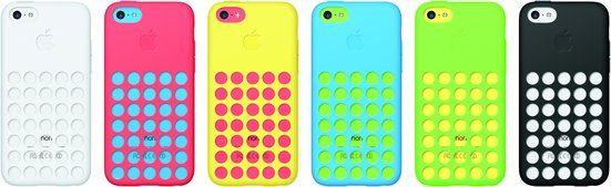APPLE IPHONE 5C BACKS CASES PRINT