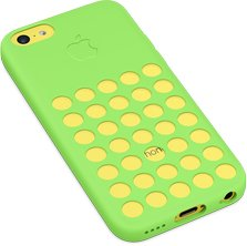 APPLE IPHONE 5C BAND CASES DEVICE BACK