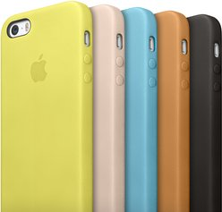 APPLE IPHONE 5C CASES