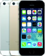 APPLE IPHONE 5S 3COLOR IOS7 PRINT