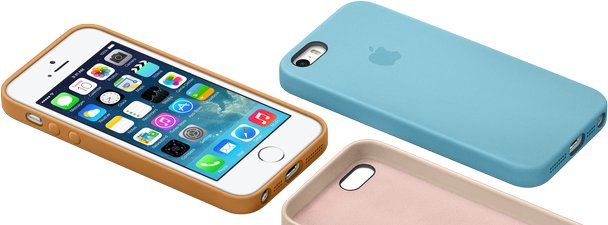 APPLE IPHONE 5S CASES 2