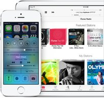 APPLE IPHONE 5S ITUNES