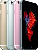 apple iphone 6s 4color redfish pr print