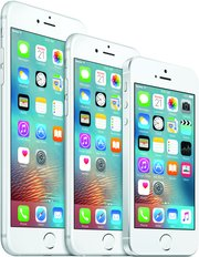 APPLE IPHONE 6S 6S PLUS SE FAMILY US EN PRINT