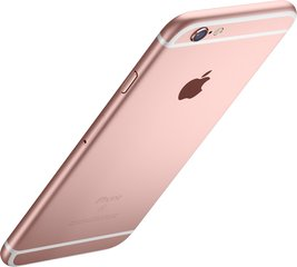 APPLE IPHONE 6S HERO ROSEGOLD LARGE