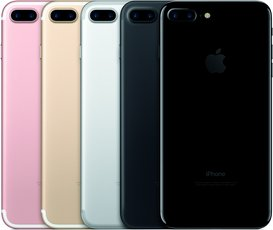 apple iphone 7 plus lineup