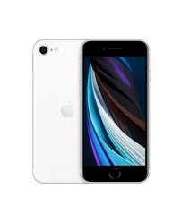 apple iphone se white select 2020