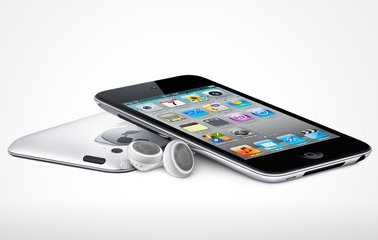 apple ipod touch 4th generation earphones
