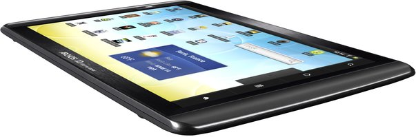 ARCHOS 101 INTERNET TABLET 3 4