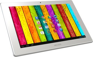 ARCHOS 101 TITANIUM AMBIENCE RIGHT