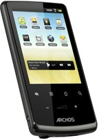 ARCHOS 28 INTERNET TABLET 3 4