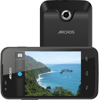ARCHOS 35 CARBON CAMERA FACE BACK