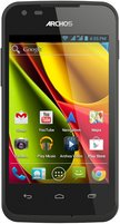 ARCHOS 35 CARBON FACE