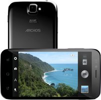 ARCHOS 50 PLATINUM CAMERA FACE BACK