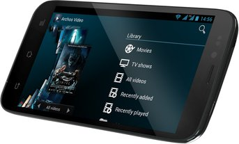 ARCHOS 50 PLATINUM MEDIA
