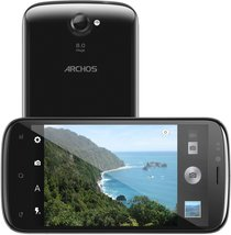 ARCHOS 53 PLATINUM CAMERA FACE BACK