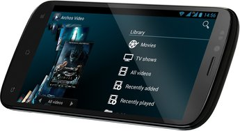ARCHOS 53 PLATINUM MEDIA