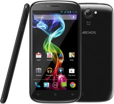 ARCHOS 53 PLATINUM TRIPLE