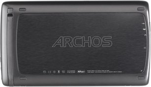 ARCHOS 70 INTERNET TABLET BACK