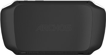 ARCHOS GAMEPAD 2 A70GP2 BACK HIDEF 6