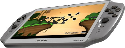 ARCHOS GAMEPAD BOTTOM