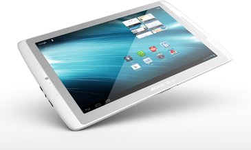 ARCHOS GEN10 101 XS FRONT ANGLE