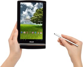 <strong>ASUS EEE PAD MEMO 3D IN HAND</strong> preview photo